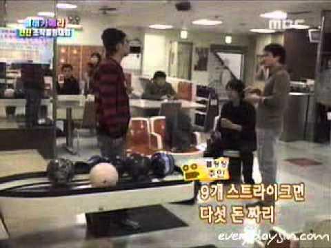 061203 MBC Sunday Night-Hidden Camera-JunJin