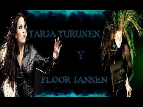 Bless the Child (Floor Jansen and Tarja Turunen)