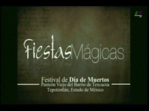 FESTIVAL DE DÍA DE MUERTOS 2014 EN