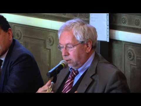 Il Sott. all'Economia Pier Paolo Baretta parla di delega e Casinò