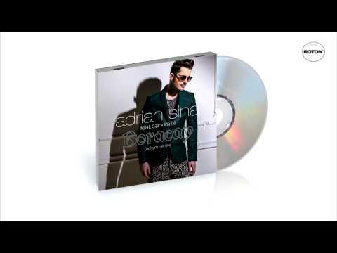 Adrian Sina feat. Sandra N - Boracay (Ackym Remix)