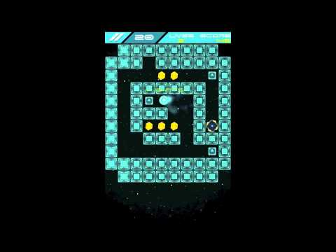 Smagnetron gameplay