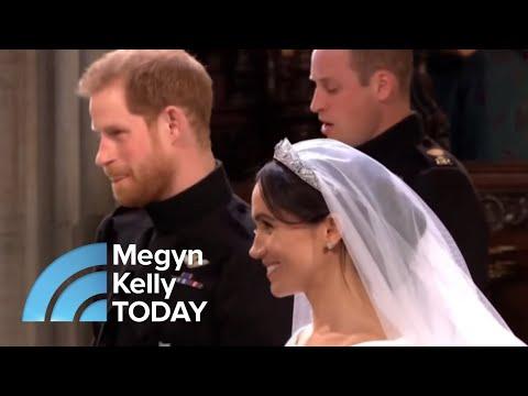Royal Wedding Recap: Megyn Kelly, Hoda, Kathie Lee, Al Choose Favorite Moments | Megyn Kelly TODAY