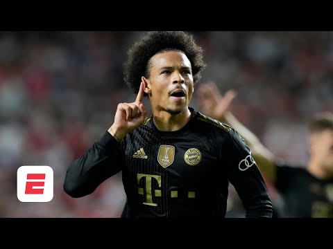 Can anyone stop Bayern Munich this season?   UEFA Champions League   ESPN FC