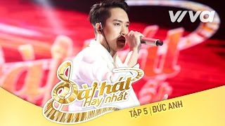 Thủy Thần - Bùi Hoàng Nam Đức Anh | Tập 5 Sing My Song - Bài Hát Hay Nhất 2016 [Official]