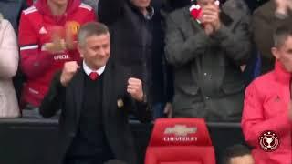 Manchester United vs Chelsea 28/4/2019 : Tổng hợp trận đấu cho thánh nào lười xem !!!