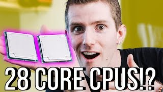 56 Cores in ONE SYSTEM! - HOLY $H!T