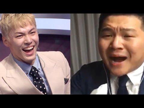 '프로불참꾼' 조세호도 참가한 휘성 판듀 도전 영상! 《Fantastic Duo》판타스틱 듀오 EP08