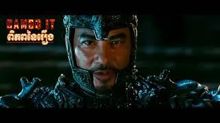រឿង កំពូលជើងខ្លាំងក្រោមមេឃ វគ្គ2 - និយាយខ្មែរ វៃដូចព្យុះធានាល្អមើលដល់ចប់ - chinese movie speak khmer