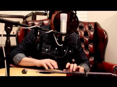 Focusrite // iTrack Studio: Recording John Smith