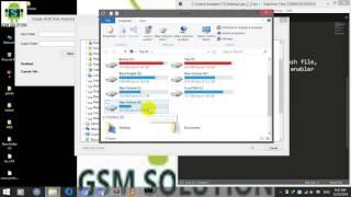 Erasing EE lock error Z3X frp unlock solution (2018) z3x tools - Mr