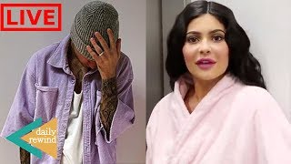 Kylie Jenner VLOGS Day In the Life! Justin Bieber FINALLY SHows Off Wedding Ring! | DR