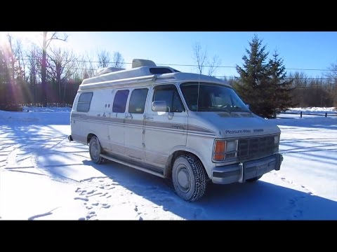 Falcon 190 Ford 250 Camper Van For Sale.html | Autos Post