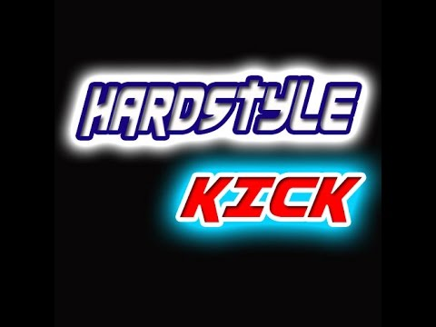 Hardstyle kick 2015 ( FREE DOWNLOAD !!! ) by the Driving sounds