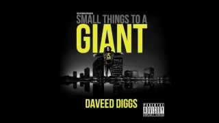 Night Time by Daveed Diggs