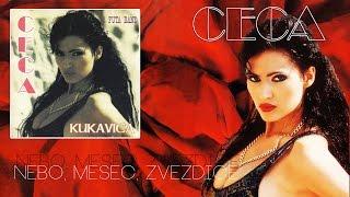Ceca - Mesec nebo zvezdice - (Audio 1993) HD