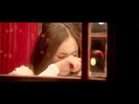 电影《小时代》宣传曲 《时间煮雨》 MV ——演唱:郁可唯