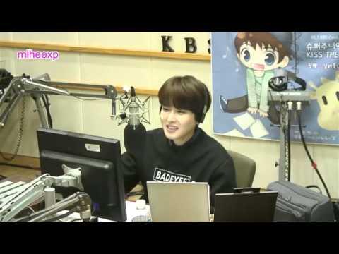 [ENG SUB] 150115 SUKIRA - Call Out to Eunhyuk