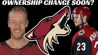 What's Next for the Arizona Coyotes? 2019 Off Season Plan