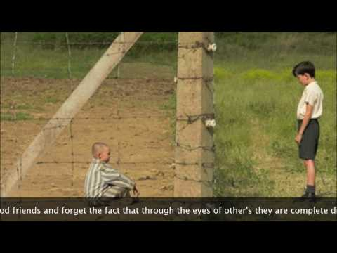 The Boy in the Striped Pajamas Quotes
