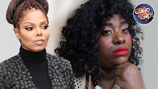 Janet Jackson's Secret Daughter