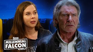 How the Han Solo Movie Will Ruin Your Life - Millennial Falcon
