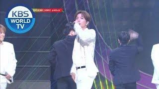 Super Junior - SUPER Clap & Sorry Sorry [Music Bank / 2019.12.20]