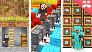20 Different Types of Minecraft Player