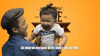 Bố Ơi Mình Đi Đâu Thế - Đỗ Duy Nam - Parody