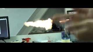 X.O.A TV - Quay tay - Rút súng