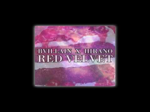 BVillain X Hirano- Red Velvet