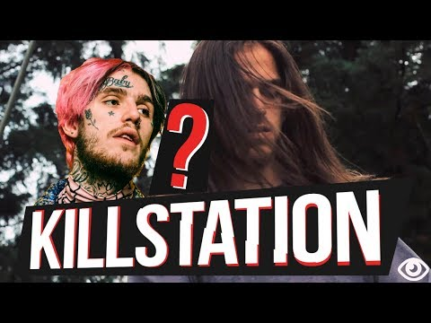 KILLSTATION - ЭТО ВТОРОЙ LIL PEEP?