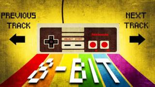 Ultimate 8-bit Electro Gaming Music Mix 2017 - Chiptune Music Mix - Nitro Fun, Vexento, FadeX & More