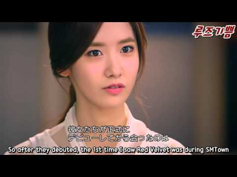 [ENG SUB/1080P] SNSD thoughts on RV - SMTOWN THE STAGE in Japan DVD 레드벨벳 by Rouge Delight
