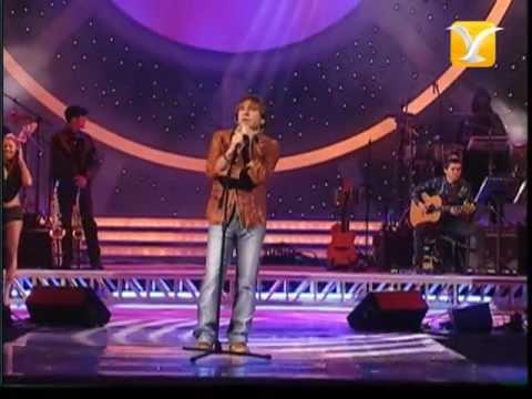 Ricardo Montaner, A Dónde Va el Amor, Festival de Viña 2003