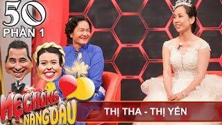 Nàng dâu Hồng Ngự khiến Quyền Linh trổ tài ca hát | Châu Thị Tha - Phạm Thị Yến | MCND #50 🎵