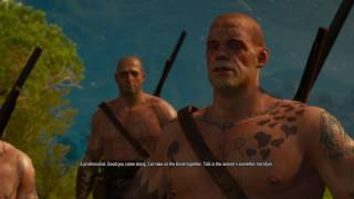 The Witcher 3 Blood And Wine The Last Silver Basilisk