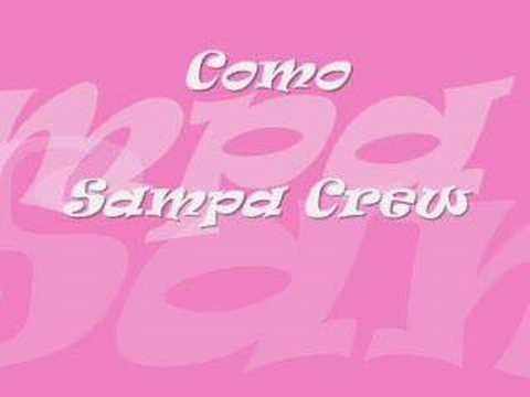 Discografia | Sampa Crew Músicas