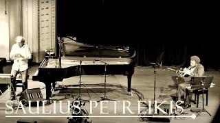 Saulius Petreikis -  Bugge Wesseltoft & Saulius Petreikis