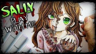 ticci toby story drawing creepypasta kastoway mp3toke