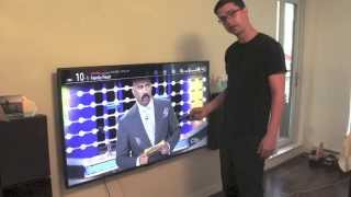 TV for Free - How to get Free HDTV Channels