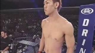 Anderson Silva vs. Yushin Okami - UFC 134 Rio - Rumble on the Rock 8 (Full Fight - Luta Inteira)