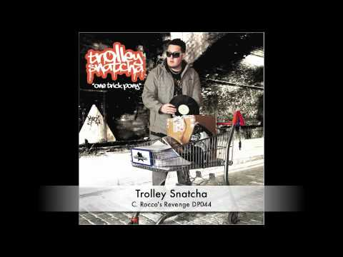 Trolley Snatcha :: Rocco's Revenge :: One Trick Pony EP :: DP044 :: Out Now on Dub Police