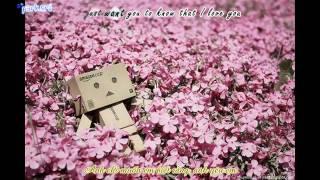 [Vietsub + kara] I love you - Rhymastic