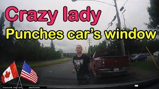 Road Rage USA & Canada | Bad Drivers, Crashes, Instant Karma, Brake Check, Hit and Run| New 2020