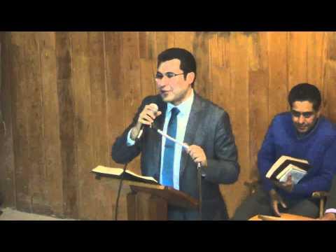 Culto Vespertino 11 De Abril De 2015
