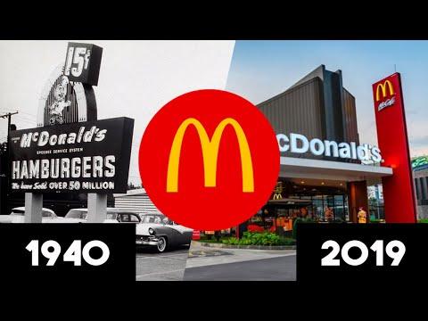 Ako vznikol McDonald