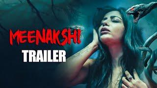 Meenakshi 2020 Shreyas ET Web Series