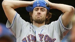 MLB: Biggest Choke moments