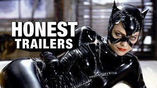 Honest Trailers | Batman Returns